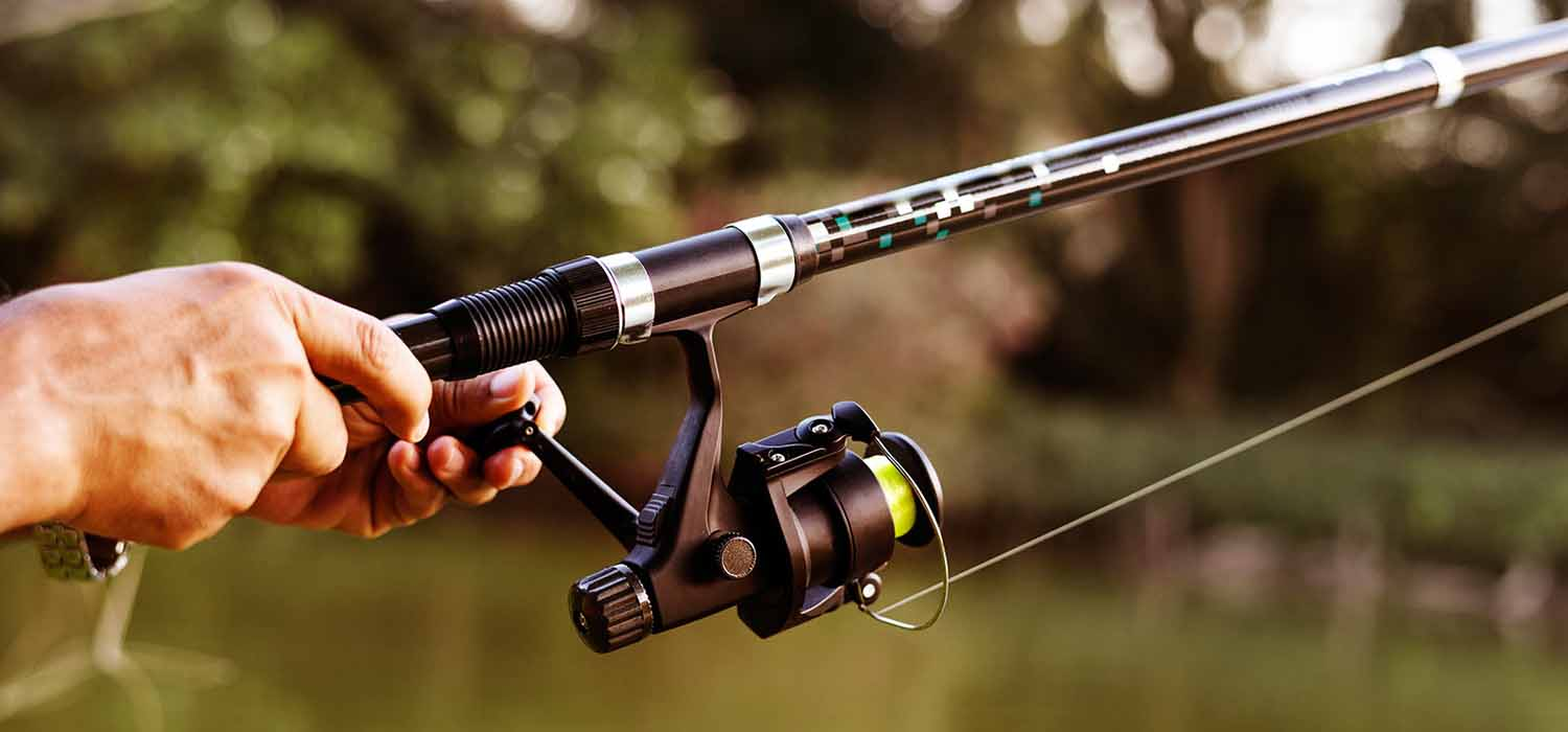 Best Places for Fishing near Rockport, Texas