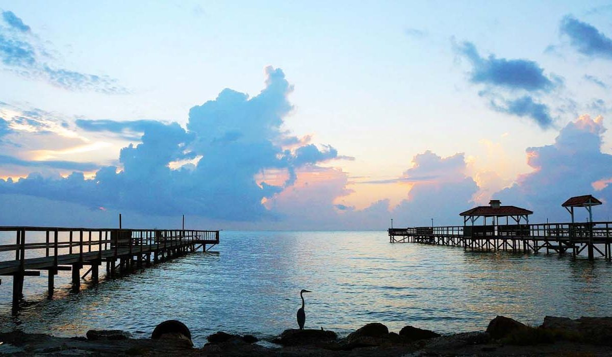 homes for rent in Rockport tx